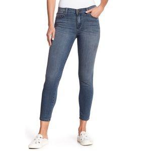 PISTOLA > Cropped Skinny Jeans